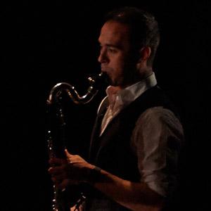 Adrián Sandí