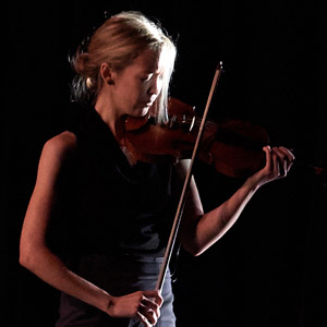 Lauren Cauley