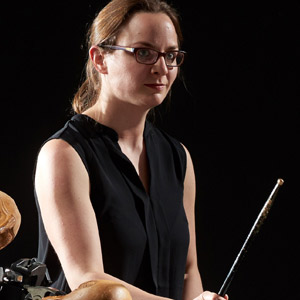 Sarah Mullins